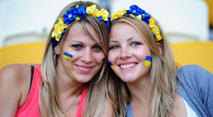 مكاتب الزواج في اوكرانيا
