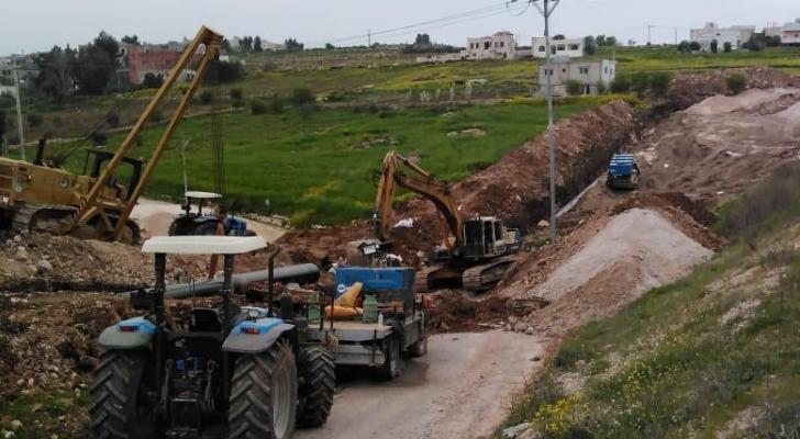 النائب خليل عطية يكشف عن مخالفات خطرة تنفيذ خط الغاز مع الاحتلال