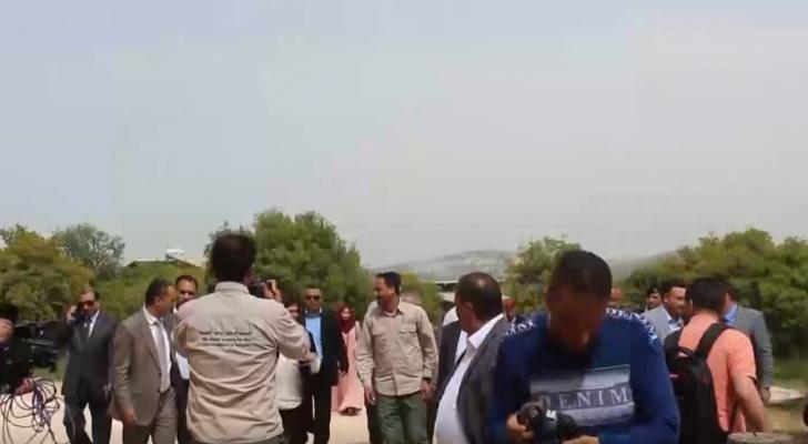 أفكار ريادية تحولت الى مشاريع سياحية ناجحة في محافظة عجلون