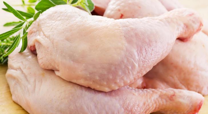 قطع دجاج - تعبيرية