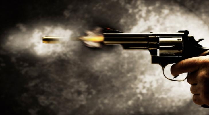 سلاح ناري