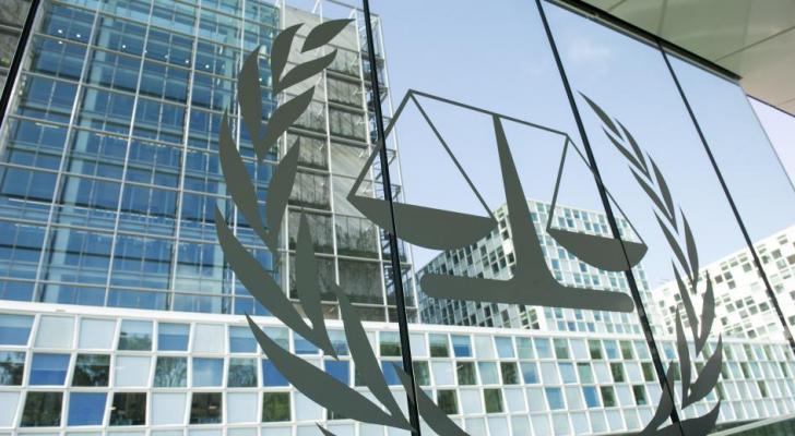 المحكمة الجنائية الدولية - ارشيفية