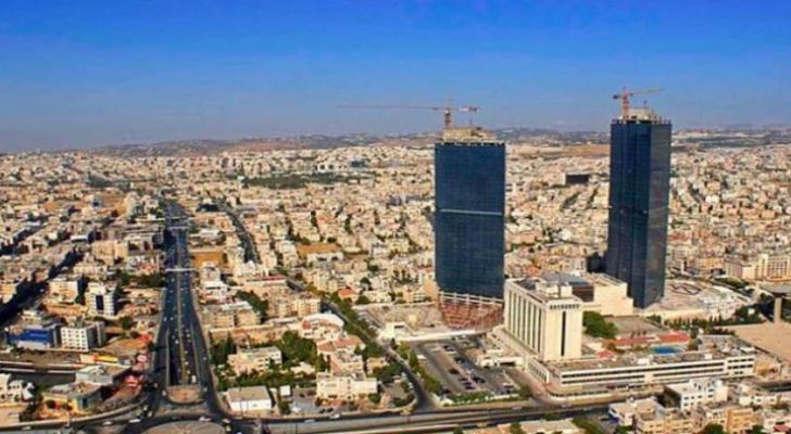 عمان - ارشيفية