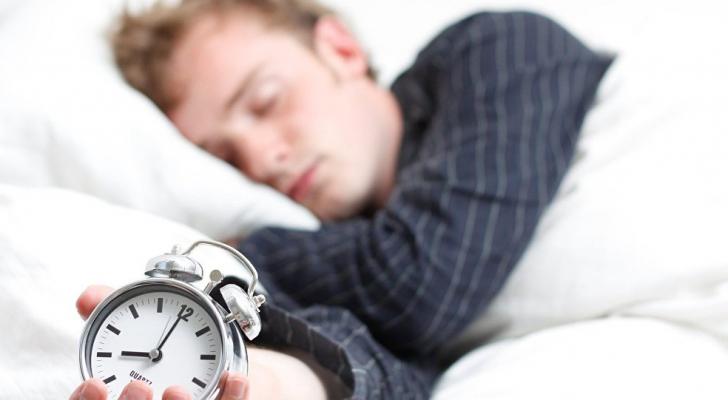 كيف أنام بسرعة نصائح للنوم الصحي في رمضان رؤيا الإخباري