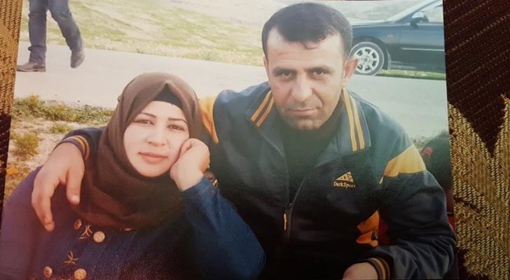 كان من المفترض أن تكون زيارة الزوجين لسوريا لمدة يوم واحد