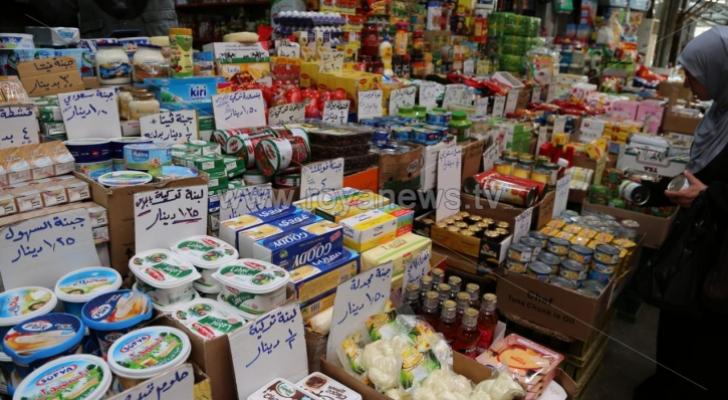 اسواق عمان