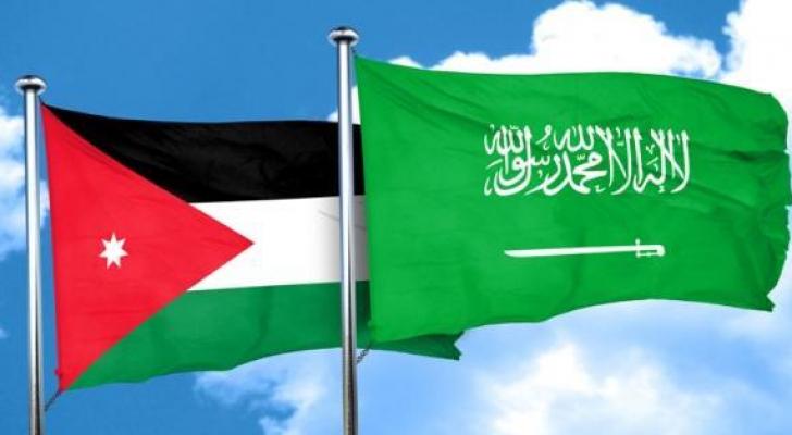 علما الأردن والسعودية