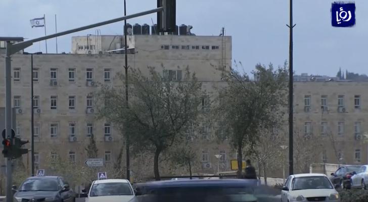 عام على نقل السفارة الأمريكية إلى مدينة القدس المحتلة