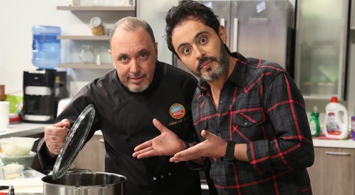 شارك في مطبخ نبيل لتعزيز فرصتك بالفوز بالجوائز