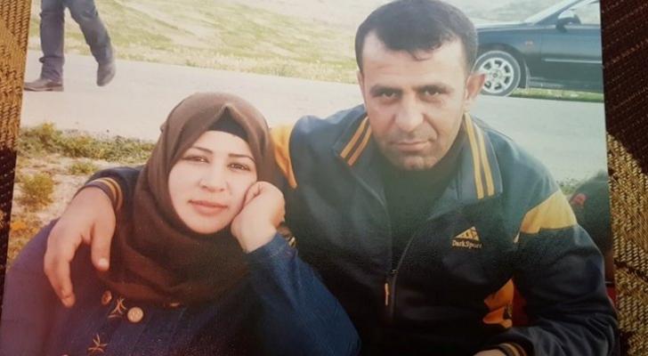 رحلة الزوجين الأردنيين في سوريا كان من المفترض أن تستغرق يوماً واحداً
