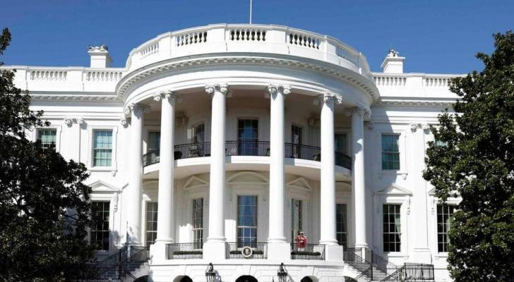 مبنى البيت الأبيض