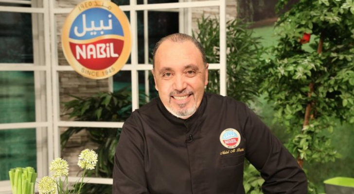 . الشيف نضال يقدم وصفات شهية في اليوم 13 رمضان