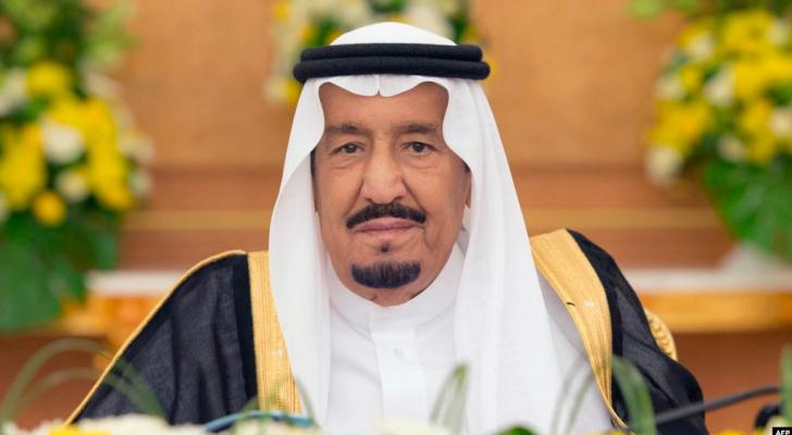 الملك سلمان بن عبد العزيز - ارشيفية
