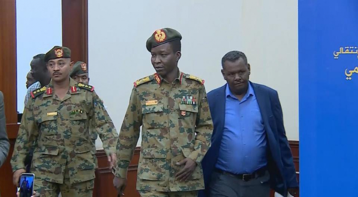 مجددا.. تعثر المفاوضات بين الجيش والمحتجين في السودان