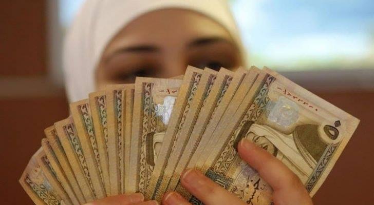 عملة أردنية