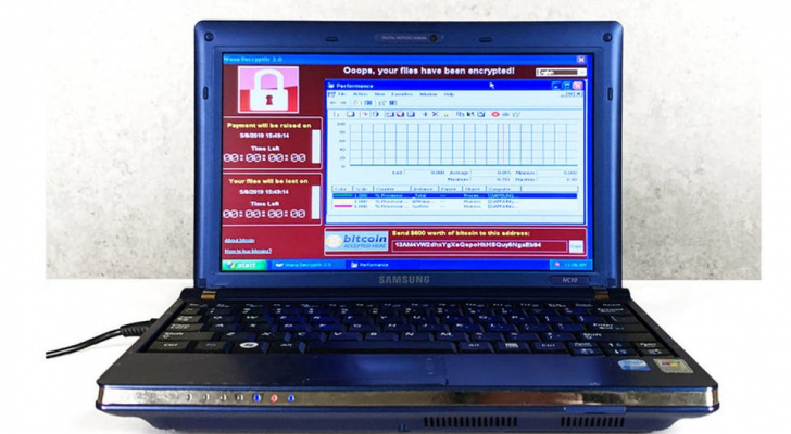 جهاز الكمبيوتر المحمول