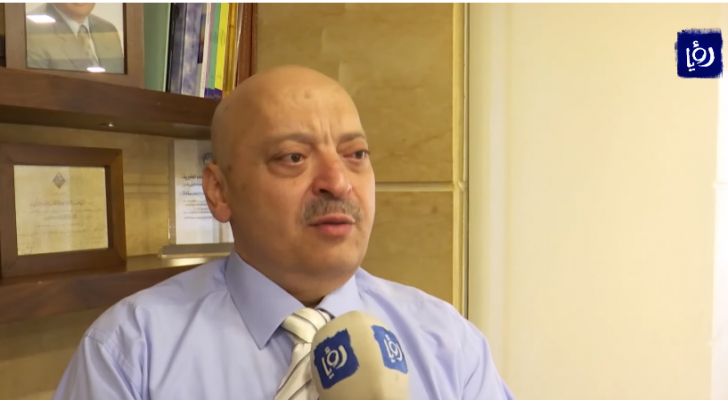 رائد حمادة - ممثل قطاع المواد الغذائية في غرفة تجارة الأردن