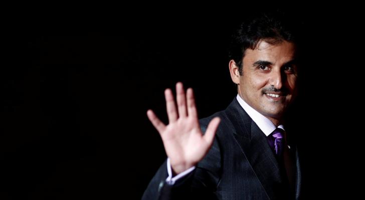 البيت الأبيض: أمير قطر يزور واشنطن في  9 تموز المقبل