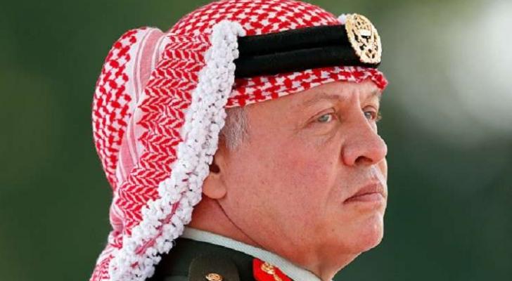 جلالة الملك عبدالله الثاني