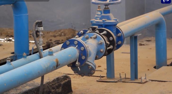 أزمة المياه في الكرك.. بين الوعود الحكومية ومعاناة المواطنين