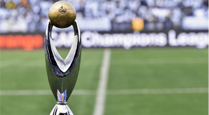 كأس دوري أبطال أفريقيا لكرة القدم
