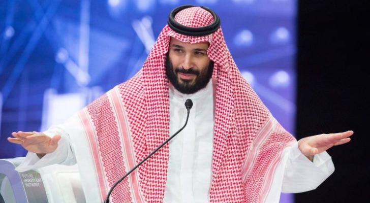 ولي العهد السعودي الأمير محمد بن سلمان - ارشيفية