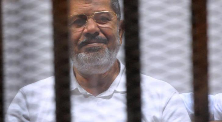 نتيجة بحث الصور عن محمد مرسي