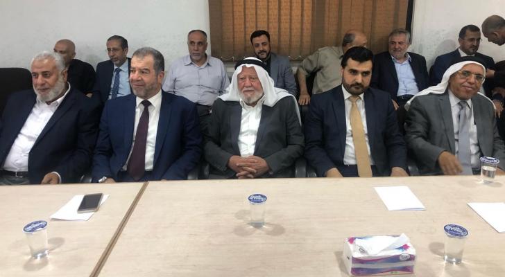 """الحركة الإسلامية تكشف تفاصيل """"الوثيقة السياسية"""" في الأردن"""