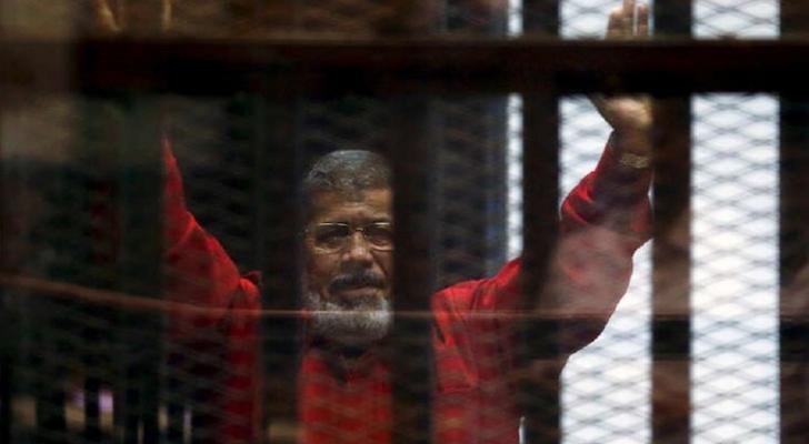 النائب العام المصري: محمد مرسي توفى بعد حالة إغماء ولا وجود لإصابات حديثة على الجثمان