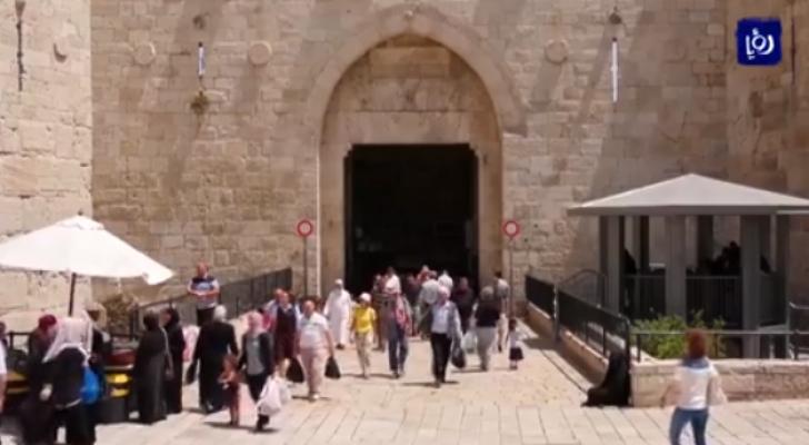 بلدية الاحتلال في القدس: 78 % من المقدسيين يعيشون تحت خط الفقر