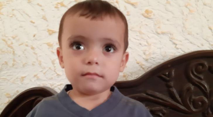 صورة الطفل