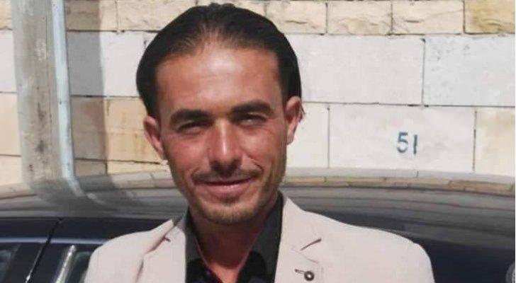 عامر عمران الحاج علي الجوري