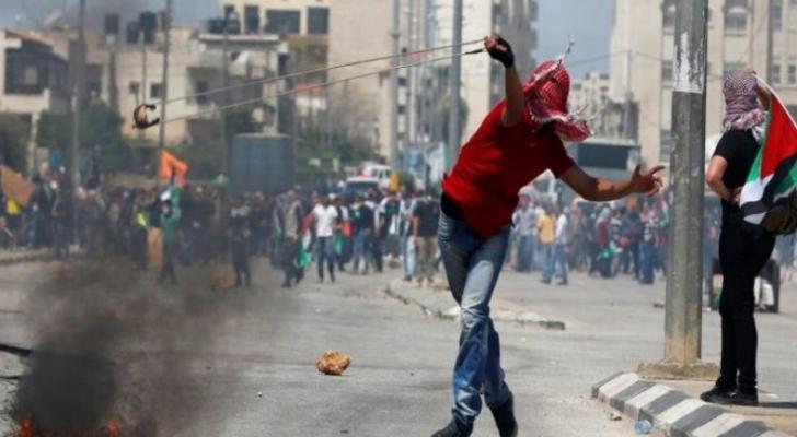 قال الموقع ان ثمة رموزا وطنية مثل القدس لا يتنازل عنها الفلسطينيون