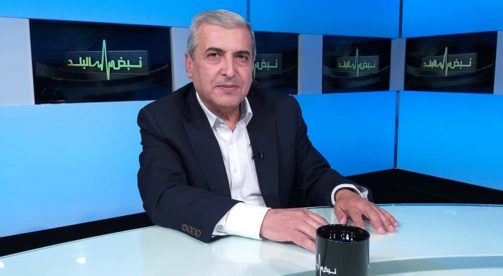 أستاذ العلاقات الدولية الدكتور حسن المومني