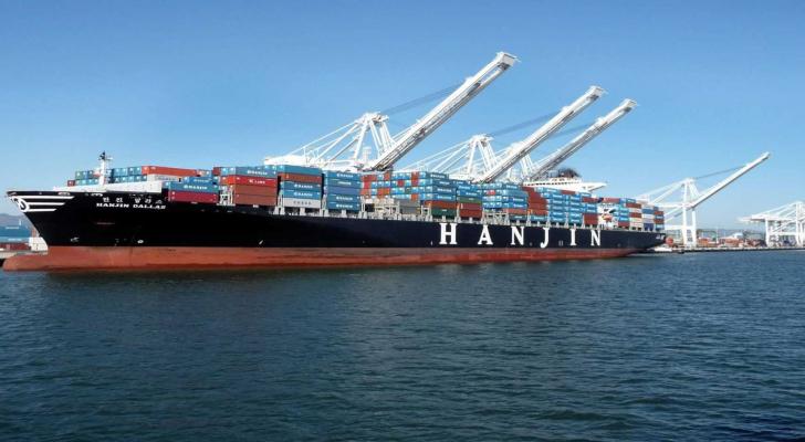 5.9% إرتفاع الصادرات الوطنية و1.3% إنخفاض المستوردات خلال الثلث الأول من العام مقارنة في 2018