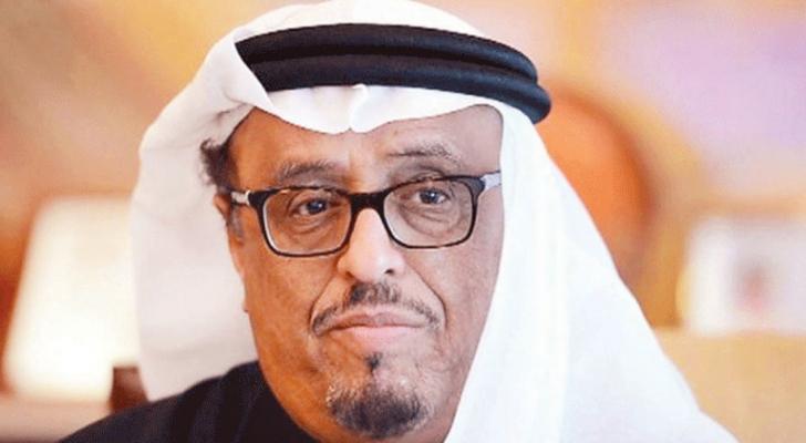 قائد شرطة دبي السابق ضاحي خلفان
