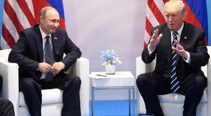 هذه هي المرة الأولى التي يعقد فيها الزعيمان اجتماعا رسميا وجها لوجه منذ 2018