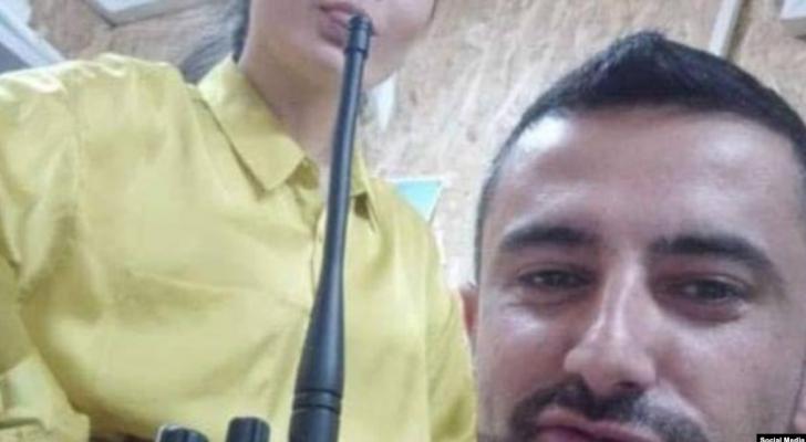 اللبناني قال إنه لم يكن في نيته الإساءة لزميلته في العمل.