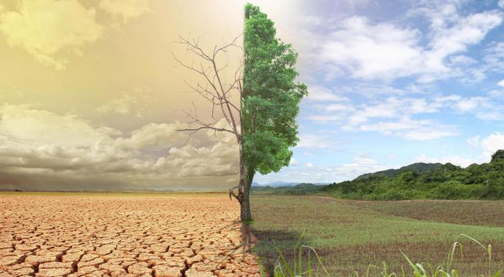 الاحتباس الحراري