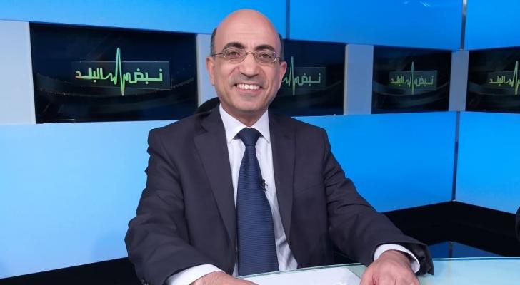 رئيس مركز بيت العمال للدراسات حمادة أبو نجمة