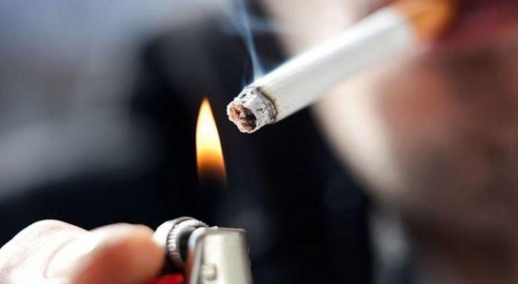 التدخين - ارشيفية