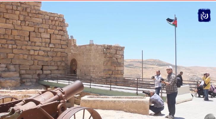 """""""الأردن بعيون مصوري عجلون"""" مبادرة لتشجيع السياحة"""