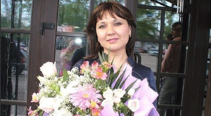 ليزا خايرولينا - روسيا اليوم