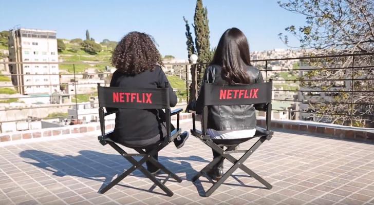 """مصادر تكشف تأجيل Netflix تصوير مسلسل """"مدرسة الروابي"""" في الأردن"""