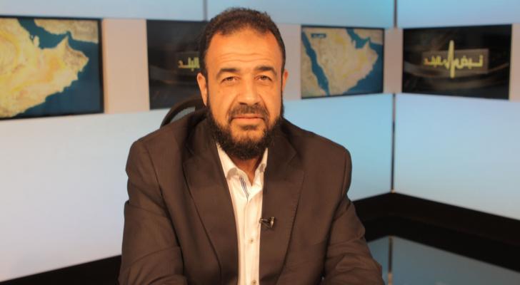 مدير شؤون المستفيدين في هيئة تنظيم الاتصالات، المهندس محمد الواثق شقرة