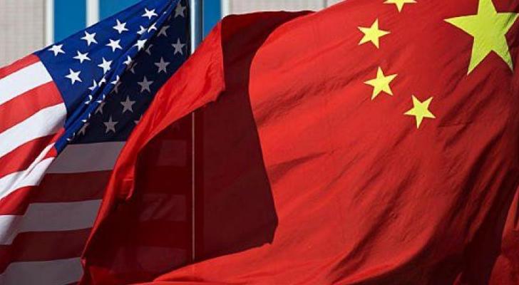 علما الصين وأمريكا