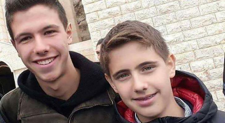 كريم بشار الأسد ينجح بتفوق بالصف التاسع