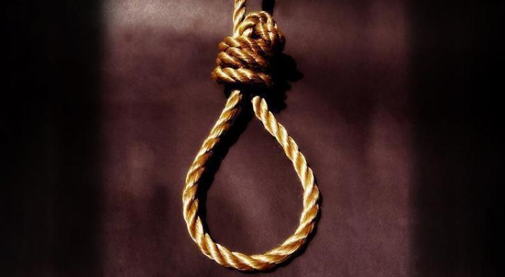 تنفذ عقوبة الإعدام شنقاً في إيران