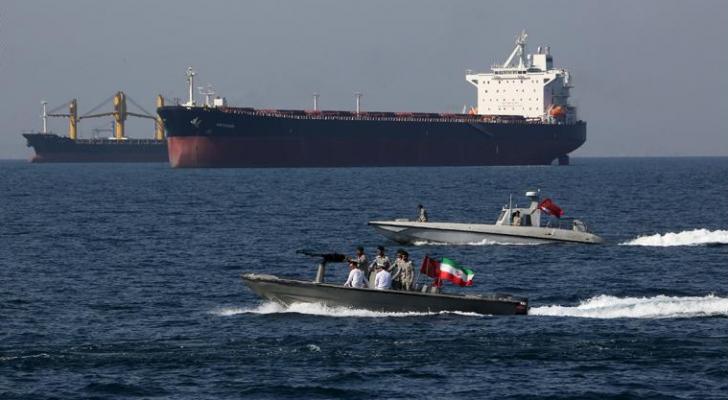تطلب ايران من الاوروبيين ايجاد آليات ناجعة تتيح لها تجاوز العقوبات الاميركية