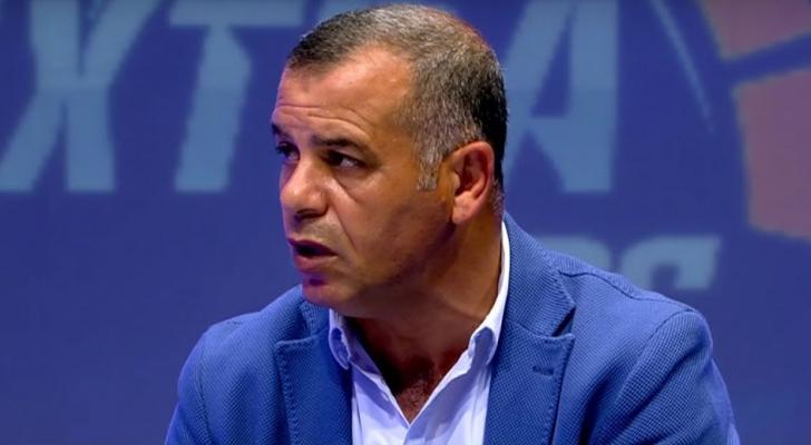 المدرب الوطني جمال أبو عابد - ارشيفية